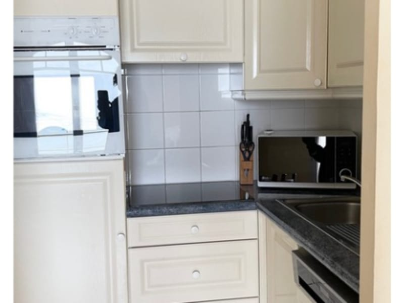Vacation rental apartment Wimereux 506€ - Picture 6