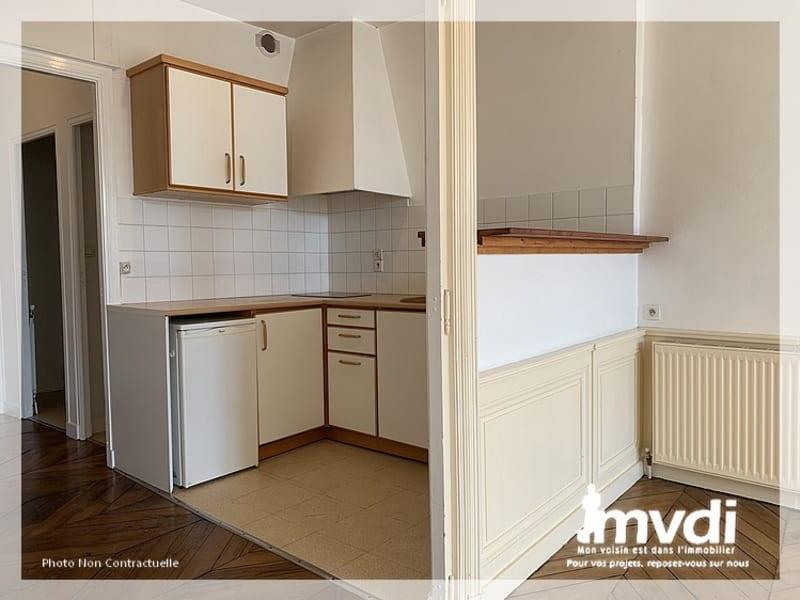 Location appartement Ancenis 540€ CC - Photo 3