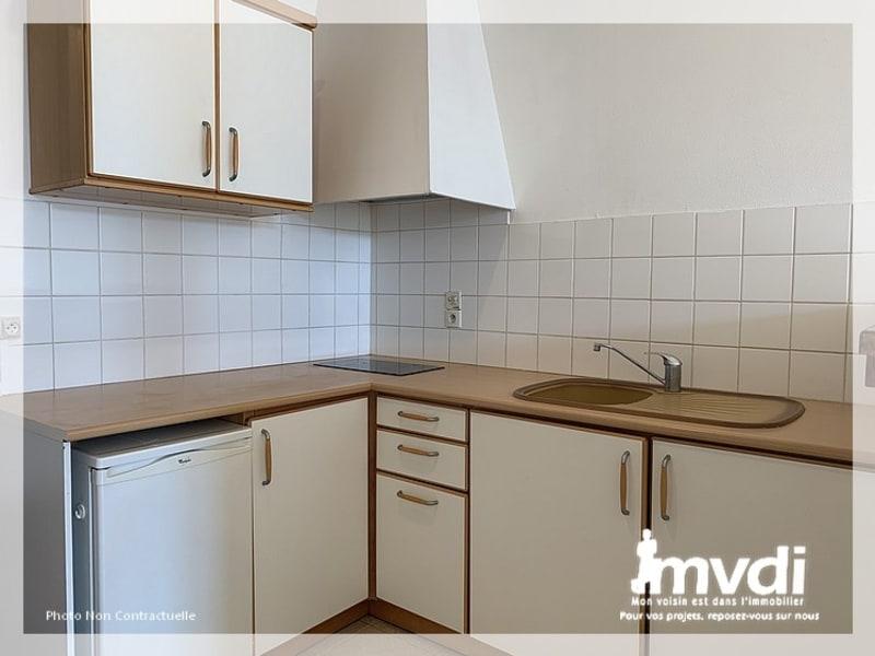 Location appartement Ancenis 540€ CC - Photo 4