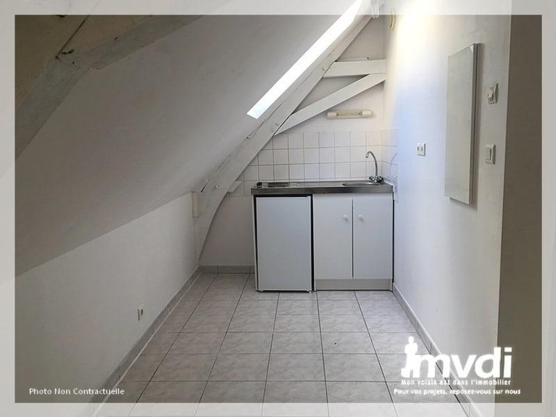 Location appartement Saint mars la jaille 212€ CC - Photo 3