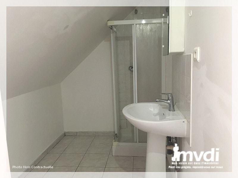 Location appartement Saint mars la jaille 212€ CC - Photo 4