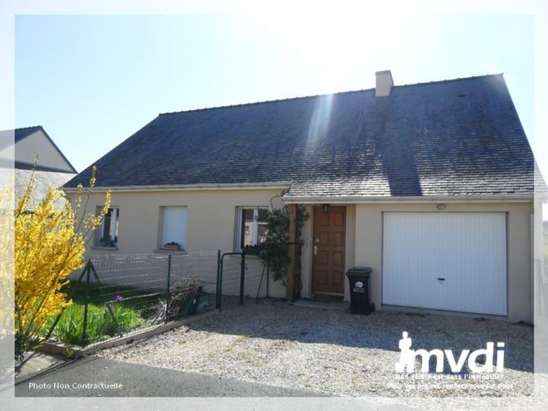 Location maison / villa La roche blanche 672€ CC - Photo 5