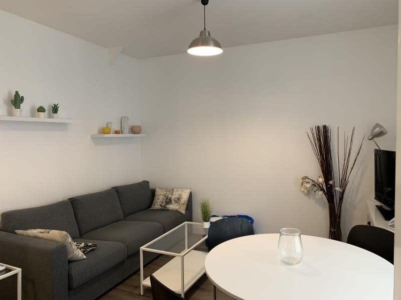 Rental apartment Boulogne billancourt 1100€ CC - Picture 3