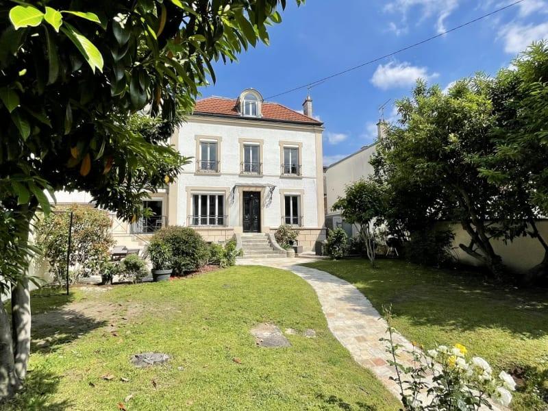 Sale house / villa Le raincy 859000€ - Picture 1