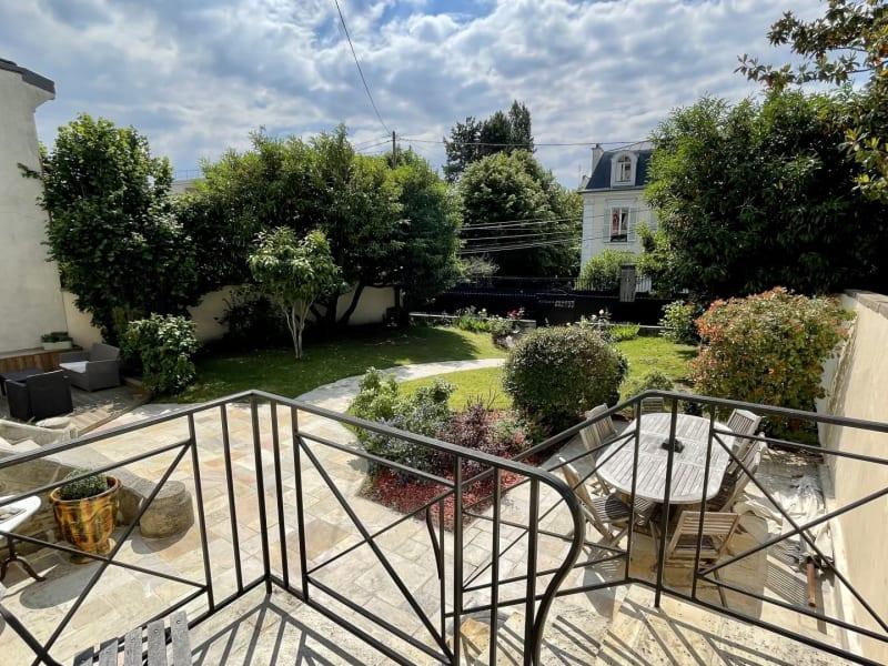 Sale house / villa Le raincy 859000€ - Picture 2