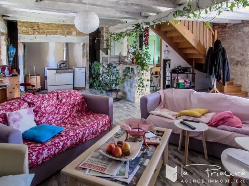 Revenda casa Reilhaguet 210000€ - Fotografia 1