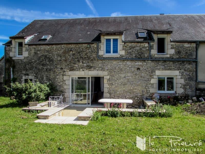 Revenda casa Reilhaguet 210000€ - Fotografia 2