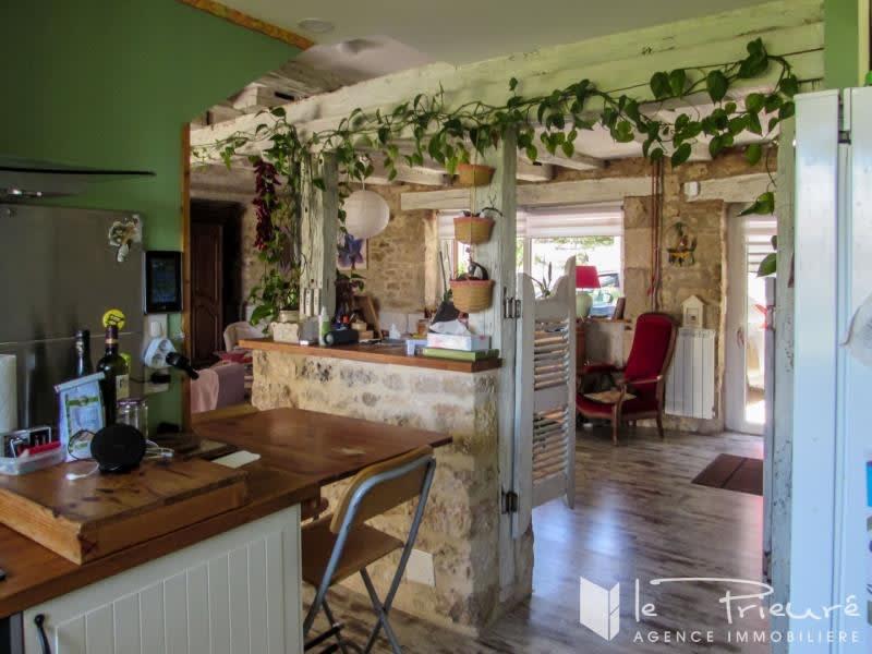 Revenda casa Reilhaguet 210000€ - Fotografia 5