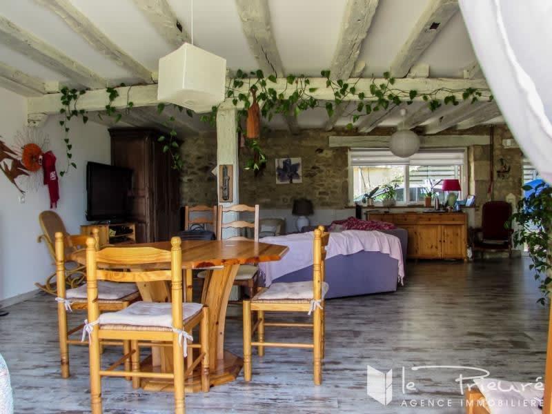 Revenda casa Reilhaguet 210000€ - Fotografia 7