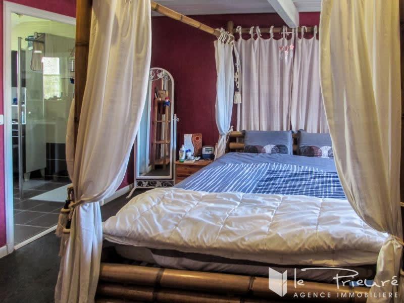 Revenda casa Reilhaguet 210000€ - Fotografia 9