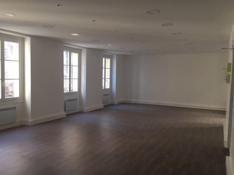 Rental empty room/storage Paris 2ème 3034€ CC - Picture 2