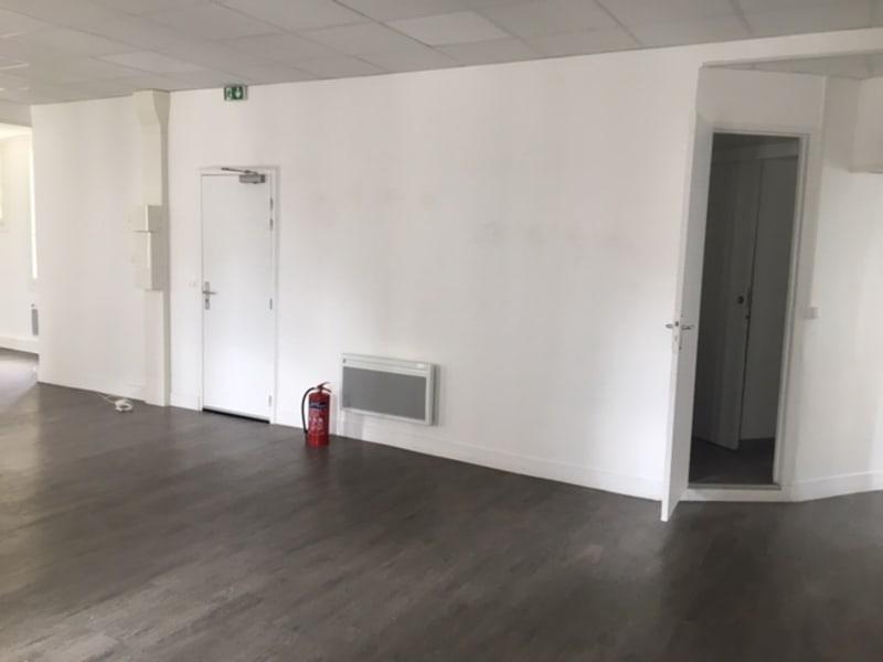 Rental empty room/storage Paris 2ème 3034€ CC - Picture 5