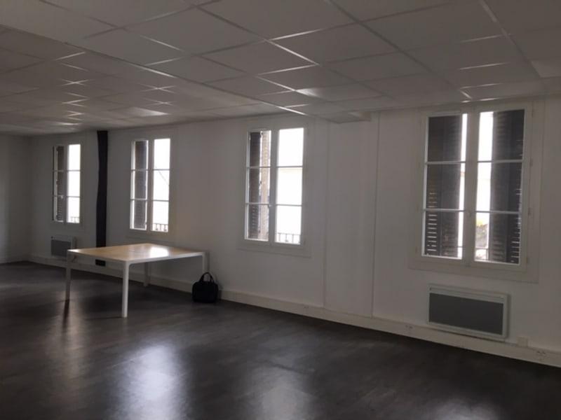 Rental empty room/storage Paris 2ème 3034€ CC - Picture 6