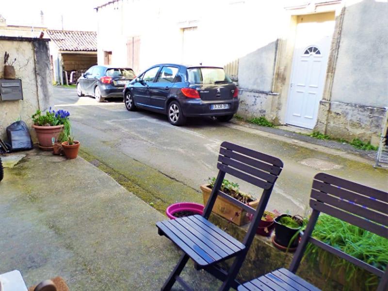 Vente maison / villa Saint loubes 119500€ - Photo 2