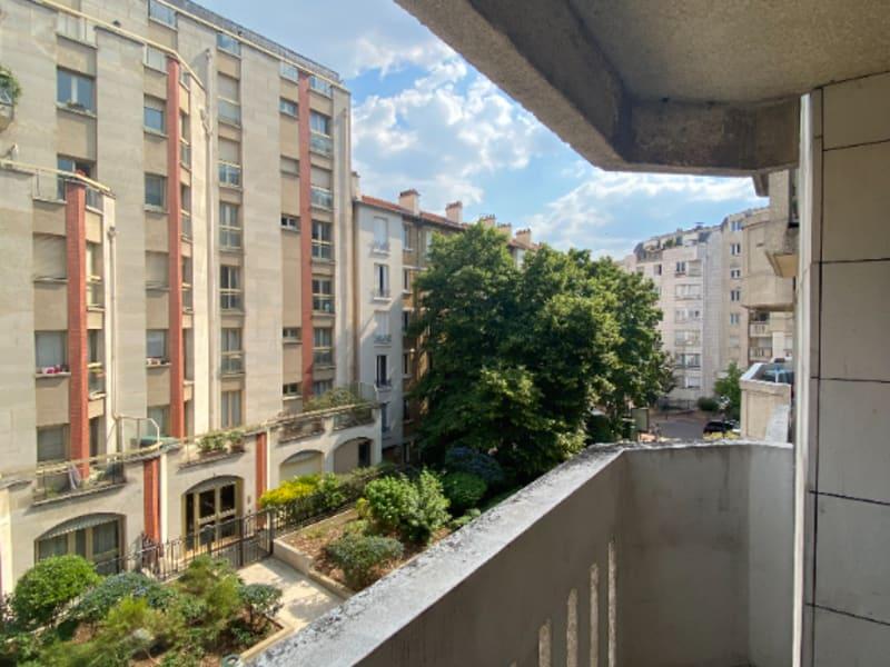 Vente appartement Saint mande 615000€ - Photo 1