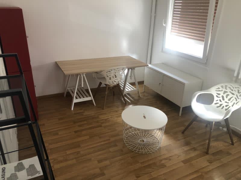 Rental apartment Strasbourg 520€ CC - Picture 2