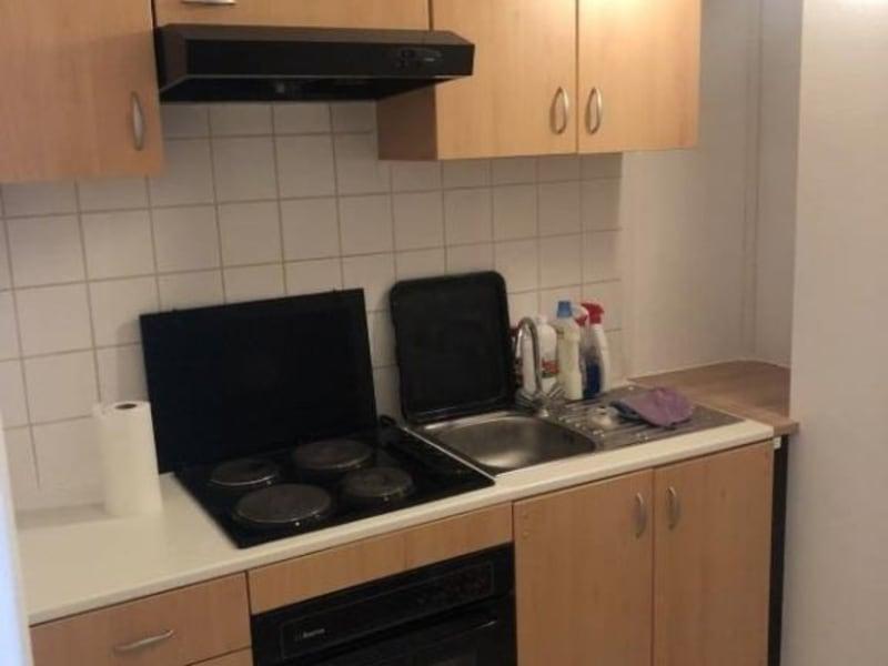 Rental apartment Strasbourg 520€ CC - Picture 3