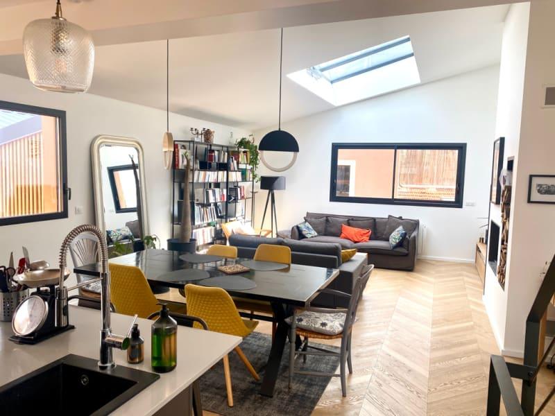 Sale apartment Montreuil 940000€ - Picture 2