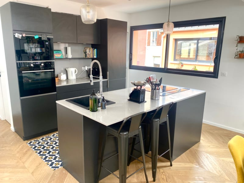 Sale apartment Montreuil 940000€ - Picture 3