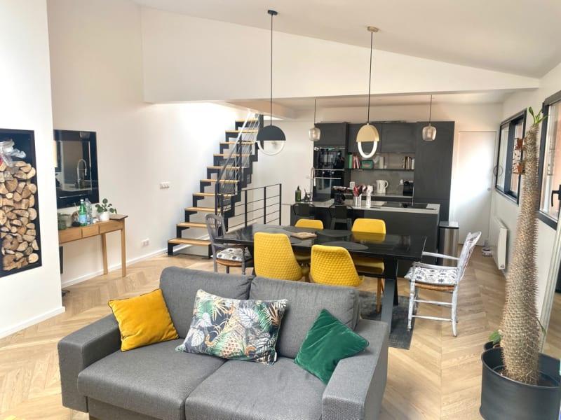 Sale apartment Montreuil 940000€ - Picture 4