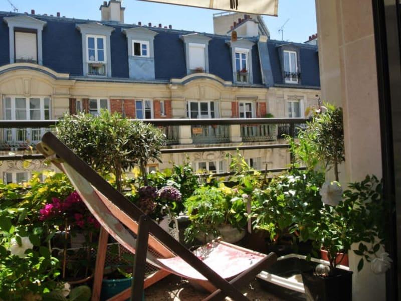 Vente appartement Paris 13ème 780000€ - Photo 2