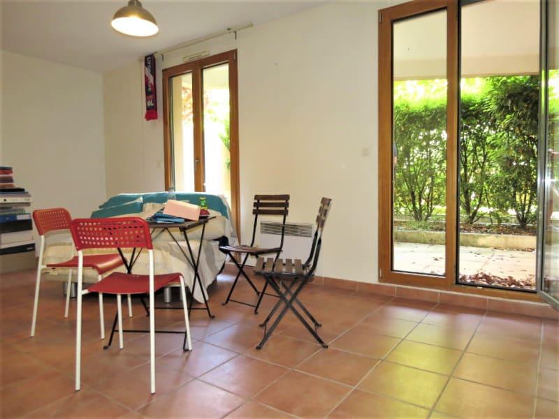Sale apartment Lyon 195000€ - Picture 3