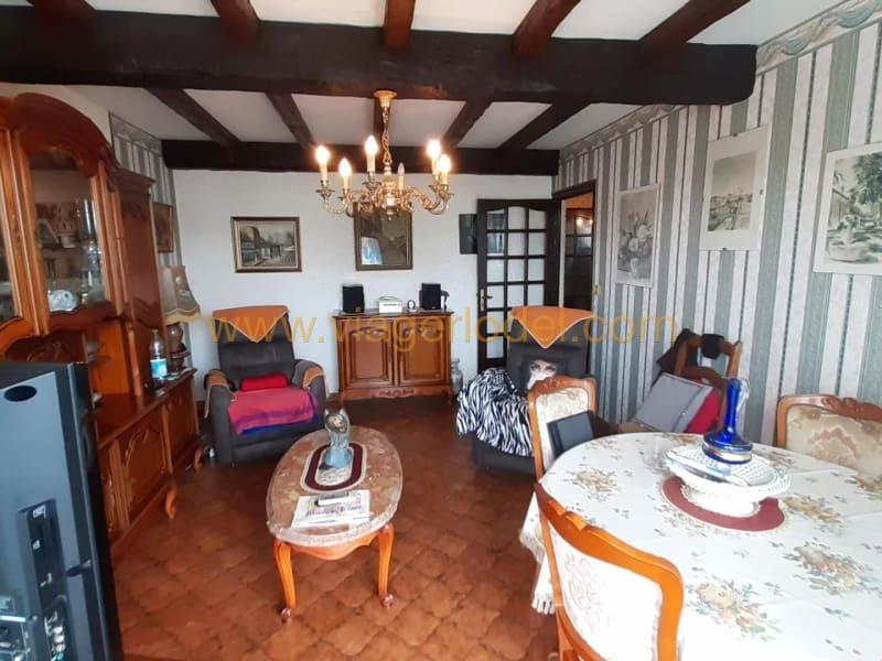 Verkauf auf rentenbasis wohnung La grande-motte 95000€ - Fotografie 2