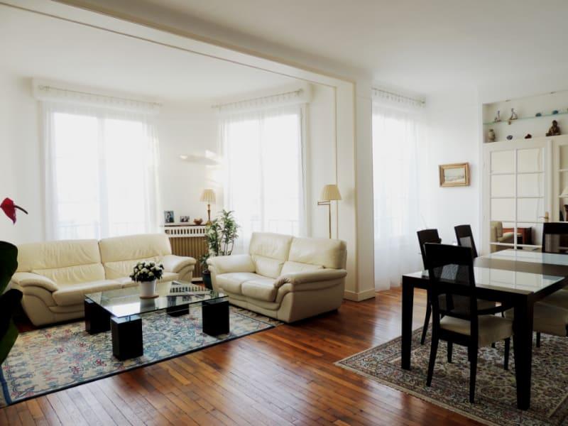 Sale apartment Chatou 665000€ - Picture 1