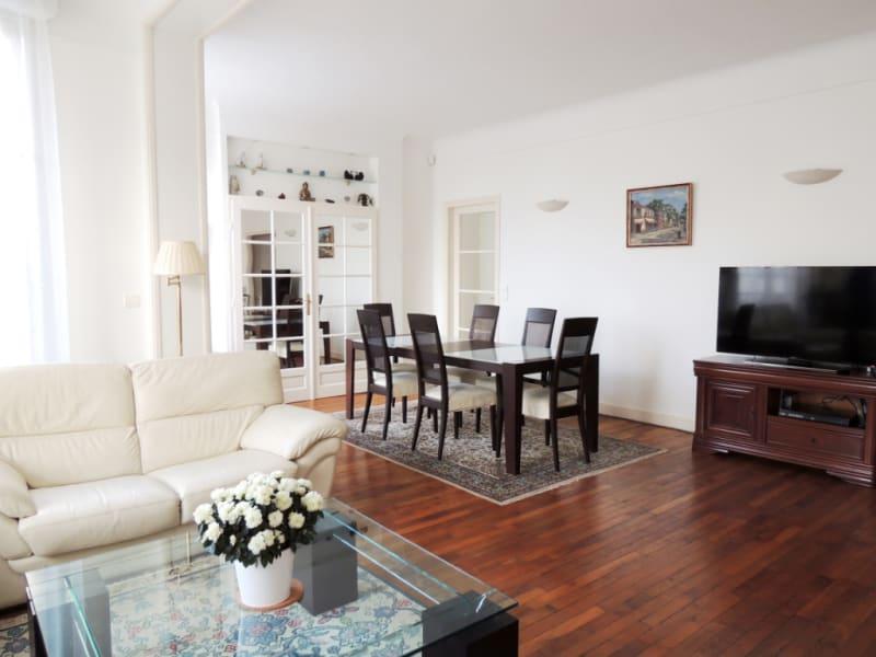 Sale apartment Chatou 665000€ - Picture 2