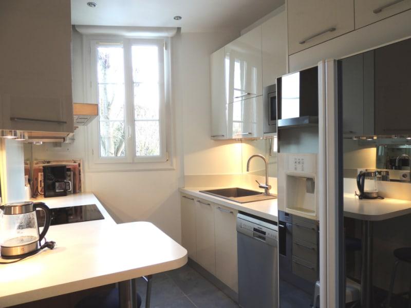 Sale apartment Chatou 665000€ - Picture 3