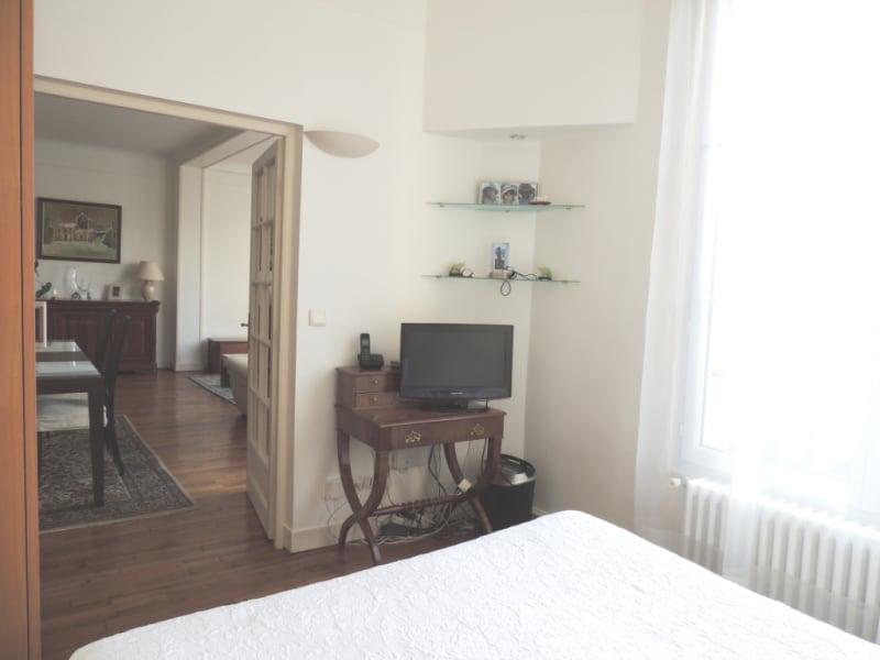 Sale apartment Chatou 665000€ - Picture 8