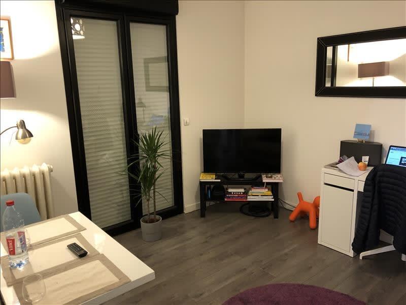 Rental apartment Rueil malmaison 907€ CC - Picture 2