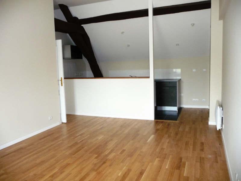 Location appartement Fontainebleau 880€ CC - Photo 2