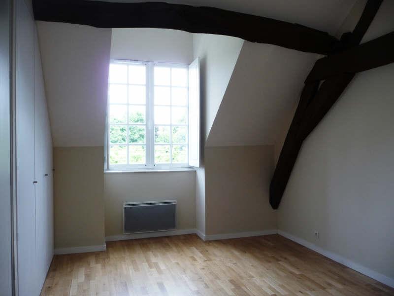 Location appartement Fontainebleau 880€ CC - Photo 4