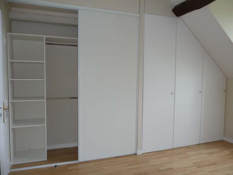 Location appartement Fontainebleau 880€ CC - Photo 5