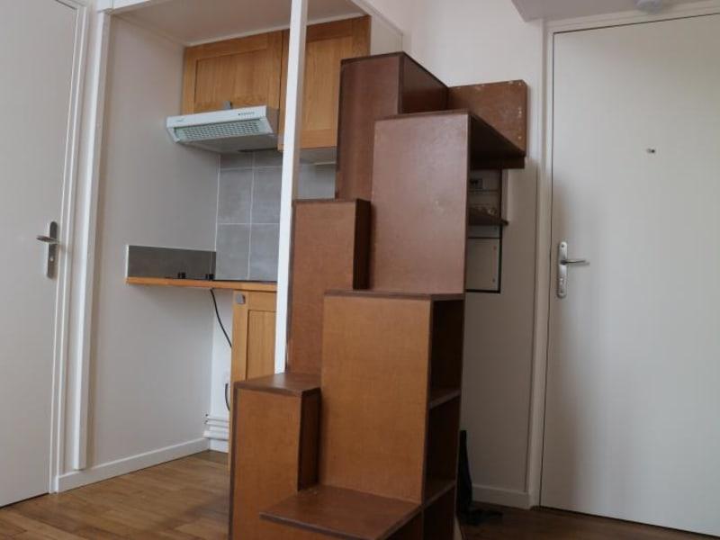 STUDIO FONTAINEBLEAU - 1 pièce(s) - 11 m2