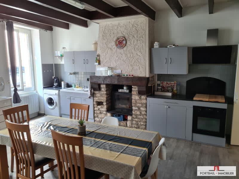 Vente maison / villa Blaye 123000€ - Photo 2