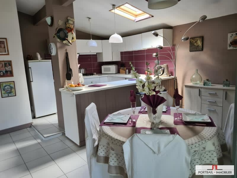 Vente maison / villa Blaye 158000€ - Photo 4