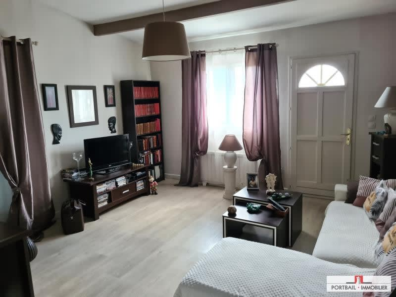 Vente maison / villa Blaye 158000€ - Photo 5