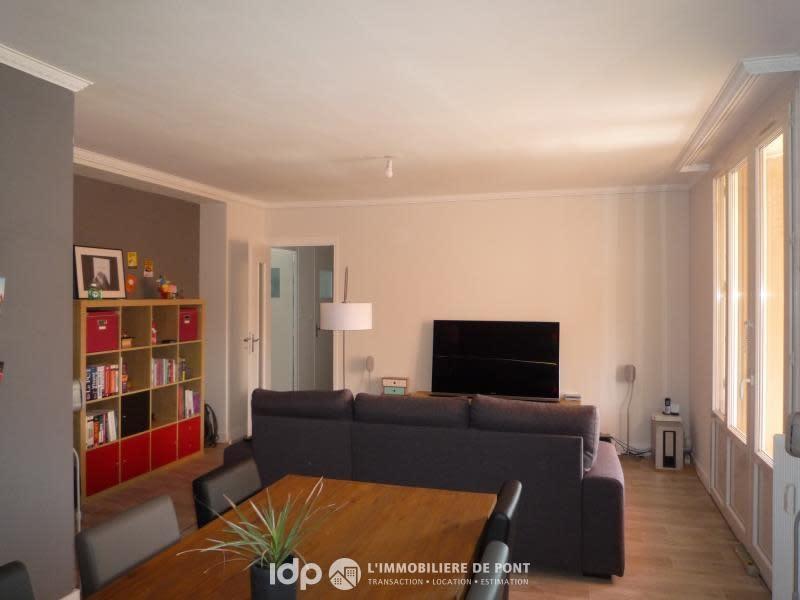 Location appartement Pont de cheruy 768€ CC - Photo 2