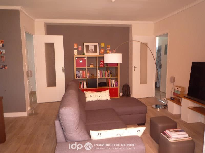Location appartement Pont de cheruy 768€ CC - Photo 3