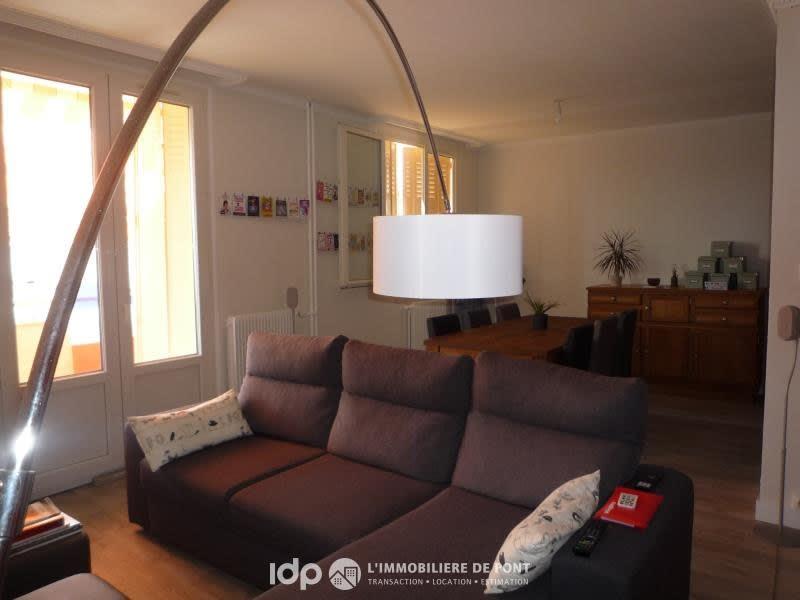 Location appartement Pont de cheruy 768€ CC - Photo 6