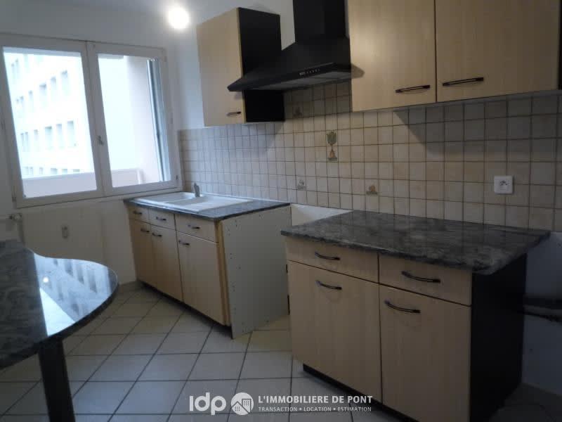 Location appartement Pont de cheruy 650€ CC - Photo 2