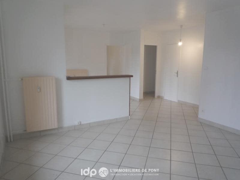 Location appartement Pont de cheruy 650€ CC - Photo 3