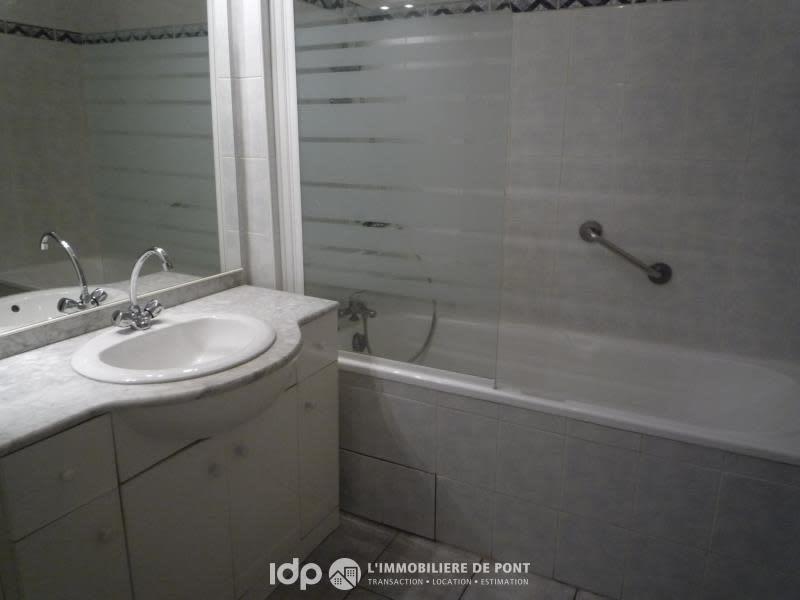 Location appartement Pont de cheruy 650€ CC - Photo 4