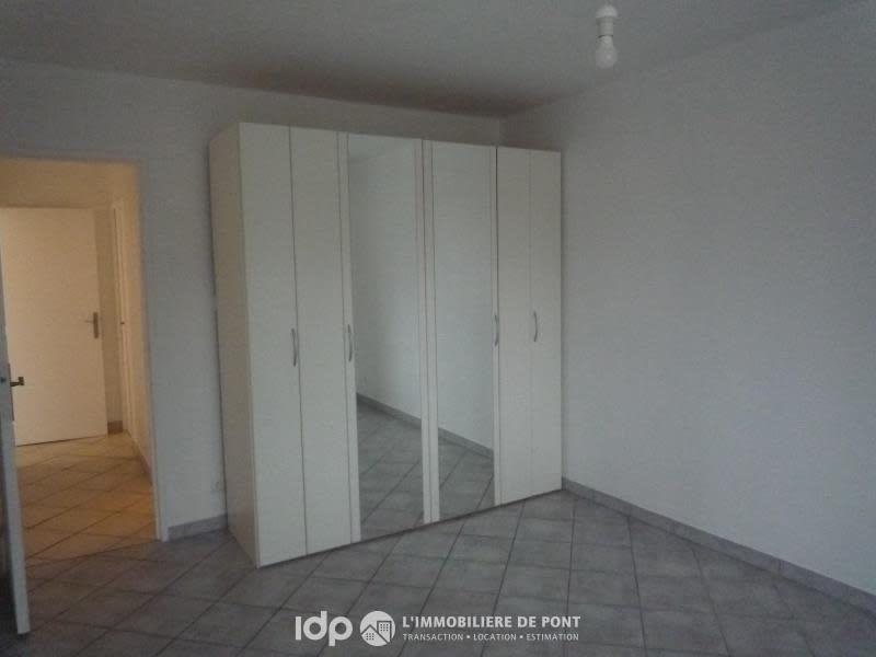 Location appartement Pont de cheruy 650€ CC - Photo 5