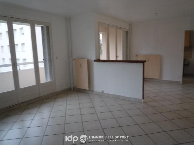 Location appartement Pont de cheruy 650€ CC - Photo 6