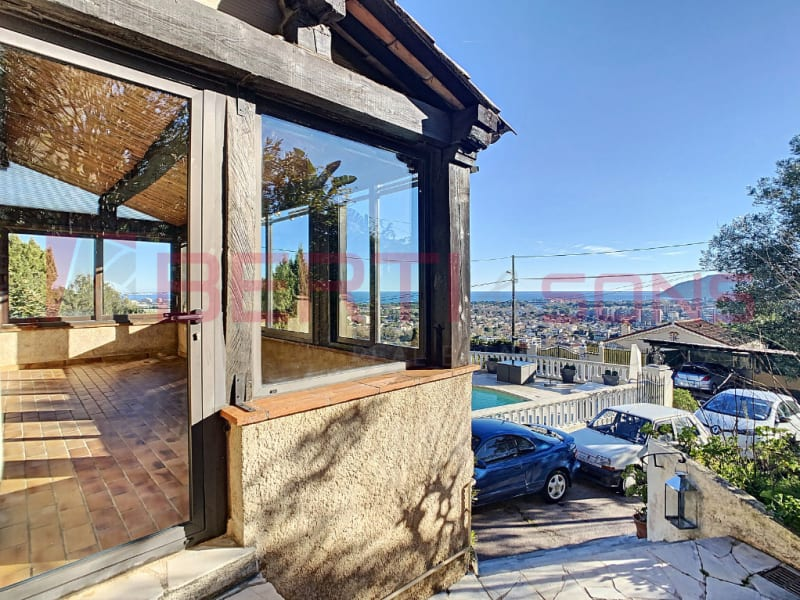 Sale house / villa Mandelieu la napoule 775000€ - Picture 6