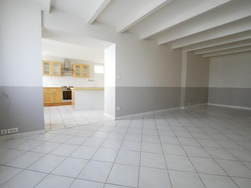 Sale house / villa Aigrefeuille d aunis 209500€ - Picture 5