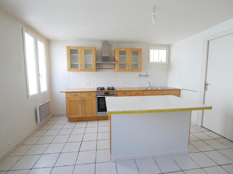 Sale house / villa Aigrefeuille d aunis 209500€ - Picture 8